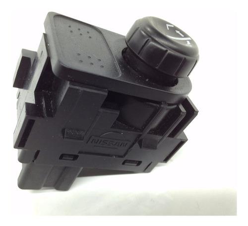 control espejos electricos nissan altima mod: 02-06 original