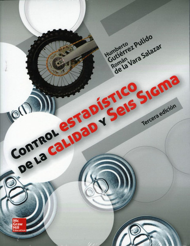 control estadistico de la calidad 3/ed - gutierrez pulido