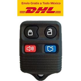 Control Ford Focus 2007-2010 Envio Express