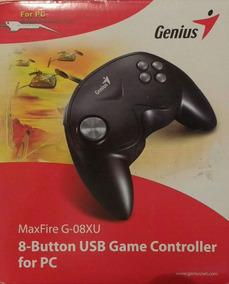 CONTROL GENIUS G-08XU DRIVERS (2019)