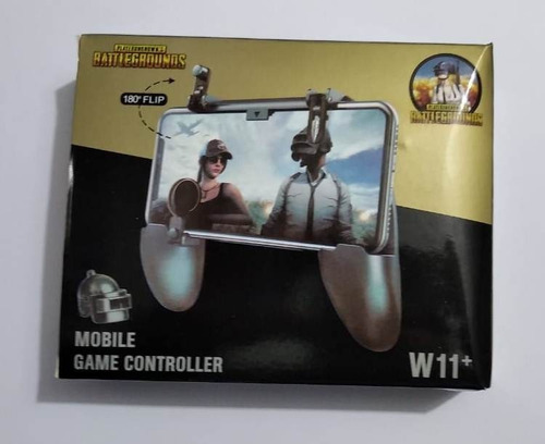 control gamepad mobile w11 fortnit free fire pubg
