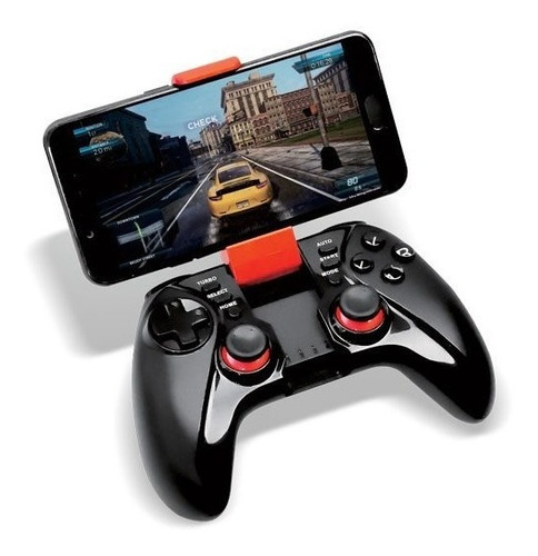 control gamer bluetooth techzone  tz18btc01