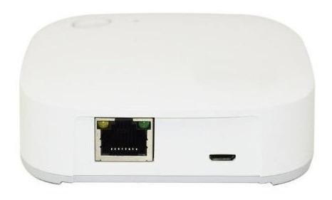control gynoid zigbee hub smart gy2-102