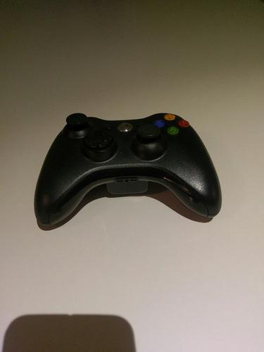 control inalámbrico de xbox 360 original