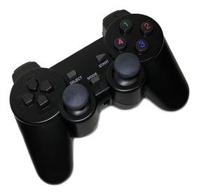 Control Inalámbrico Dualshock Para Ps2|ps3|pc