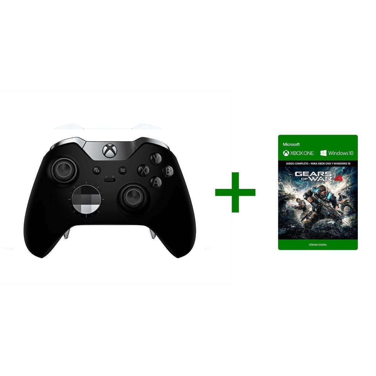 Control Inalambrico Elite Xbox One Nuevo Y Sellado 3 699 00 En