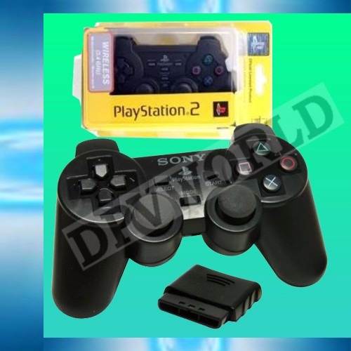 control inalambrico ps2 playstation 2 control remoto ps2