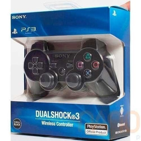 Control Inalambrico Ps3 Dualsock Importados Amazon
