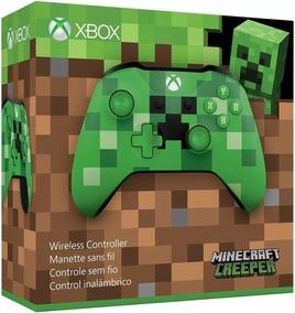 f82e390e0 Minecraft Cabeza De Creeper Wsl en Mercado Libre México