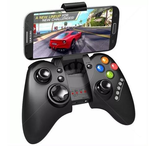 control ipega 9021 juegos game pad pc celulares + soporte