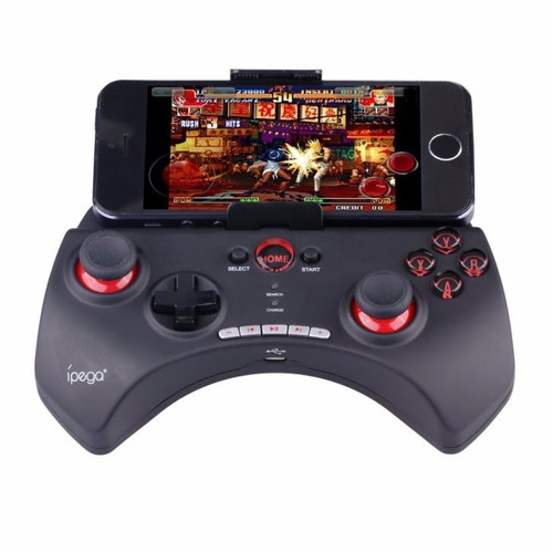 control ipega 9025 bluetooth juegos celular android pc ios