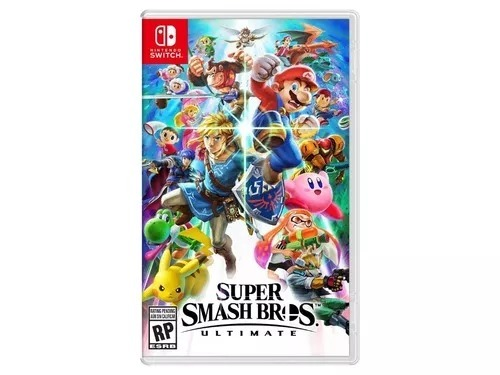 Control Joy- Con + Rocket League + Kirby Star + Super Smash