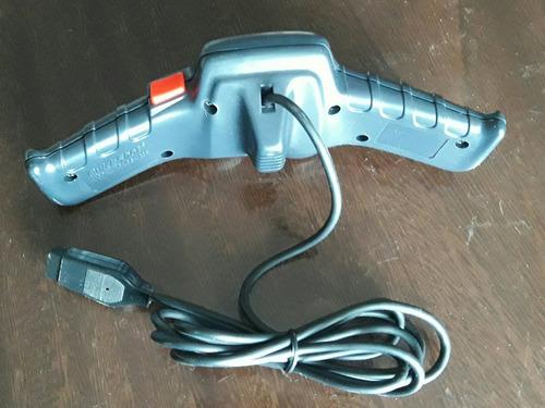control joystick asa master system tectoy en caja