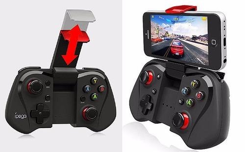 control joystick bluetooth 3.0 ipega pg-9033 - wisat