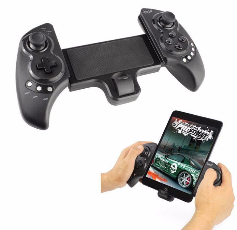 Control Joystick Bluetooth 9023 Para Android,tablet,telefono