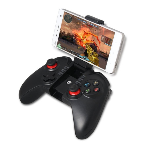 control joystick bluetooth android iphone emuladores