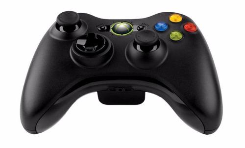 control joystick original inalambrico xbox 12 pagos en pesos