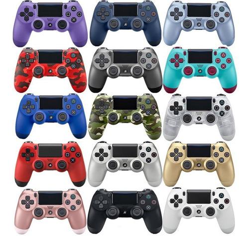 control joystick ps4 control dualshock sony, macrotec