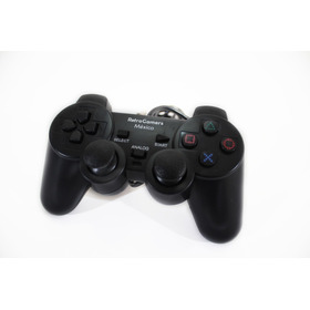 Control Joystick Usb Para Pc Tipo Playstation