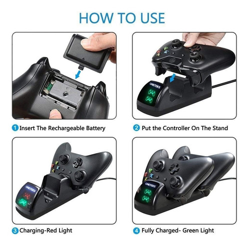 control joystick xbox one