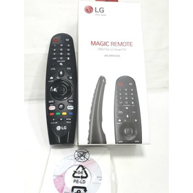 Control Lg Magic 2017 An-mr650a Original Nuevo