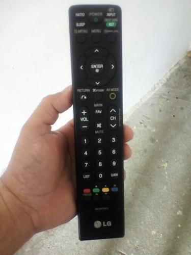 control lg original pars tv. lcd y plasma modelo: mkj4251961