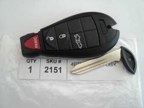control llave dodge completo con forja   envio gratis
