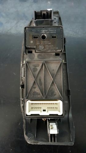 control maestro botonera accord 03 - 07 2 puertas