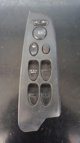 control maestro botonera civic 06 - 11 4 puertas