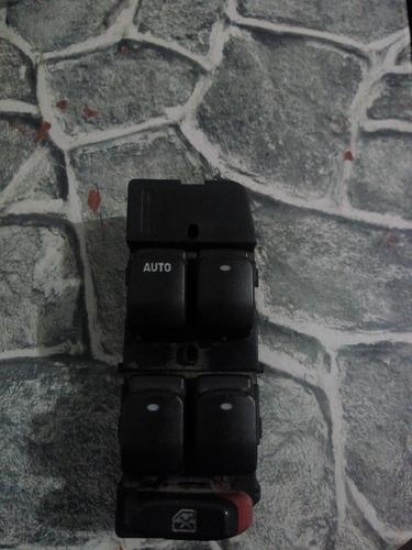control maestro botonera original 2005 al 2010 pontiac g6