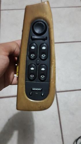 control maestro jaguar s type 2000 2001 2002 2003