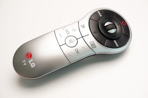 control magic para smart tv lg an-mr400g akb73757502