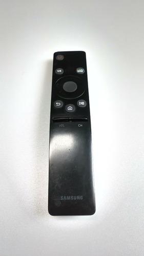 control magic remoto original para smart tv samsung 4k s/80