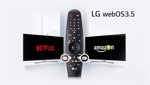 control magico lg an-mr650a modelo 2017 magic remote webos