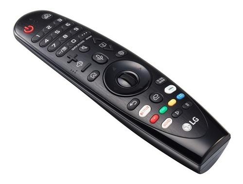control magico lg smart tv  an-mr19ba modelo 2019