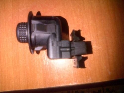 control mando retrovisor eléctrico eco sport /blazer/focus