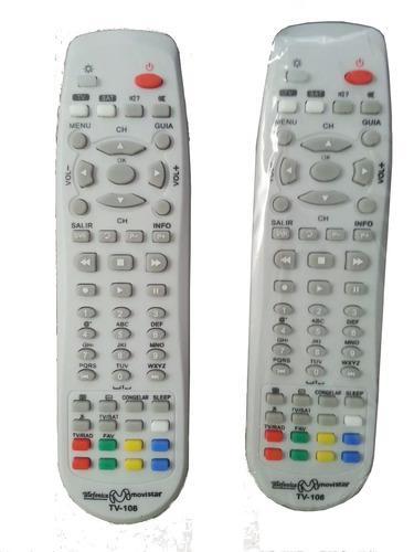 control movistar tv nuevos! oferta!