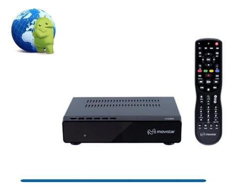 control movistar tv nuevos original. tienda fisica