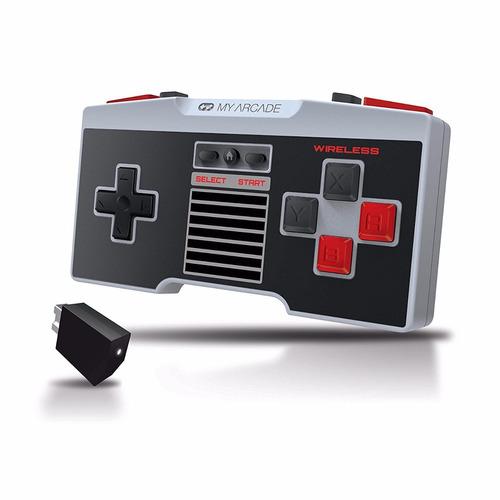 control my arcade gamepad prowireless ergonomic envio gratis