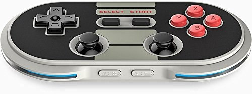 control nes30 pro 8bitdo - nintendo switch // huamansales