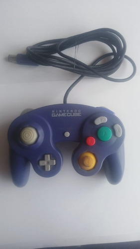 control original de gamecube/wii/fotos del producto