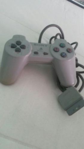 control original playstation