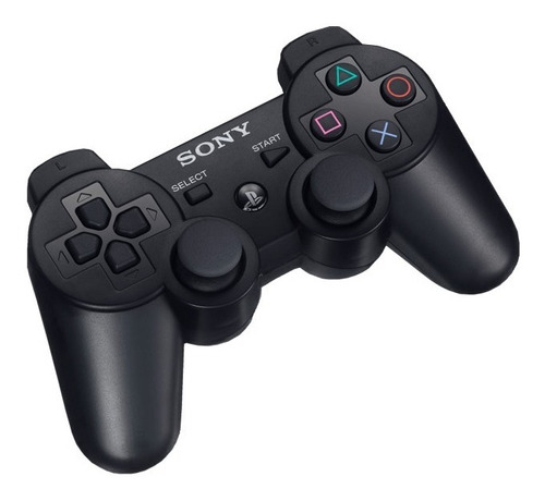 control palanca mando ps3 inalambrico play station 3