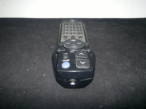 control  para  autoestereo  kenwood  mod. rc-527