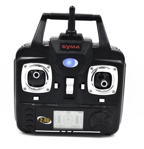 control para drone syma