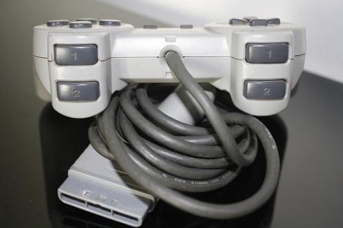 control para playstation sin joystick