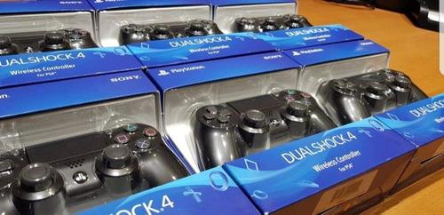 control para ps4 nuevos sellados en su caja
