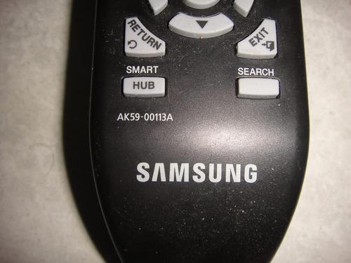control para samsung