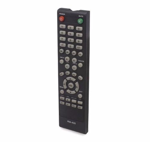 control para tv pantalla del gobierno mover a mexico