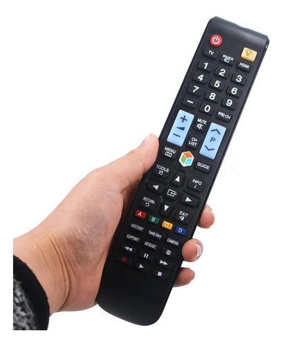 control para tv samsung